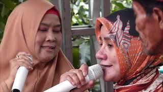 2 Penyanyi Legendaris Lagu Pantura  Hj. Iwi S dan Iti S