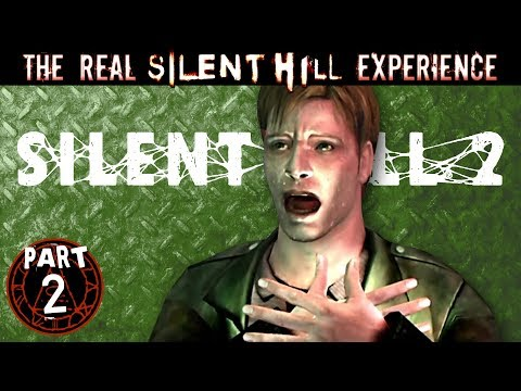TRSHE Part 2 - Silent Hill 2