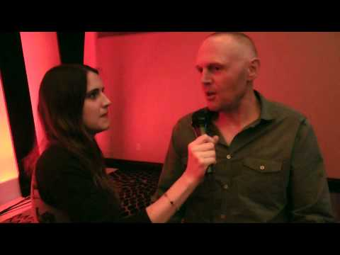 "Comedian Bill Burr answers the question ""Can women be funny"" in a minute"