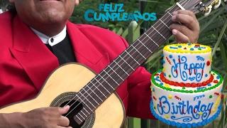 FELIZ CUMPLEAÑOS  Happy Birthday  HD