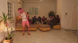 La Marsa Tunisia  city pictures gallery : Harlem Shake La Marsa, Tunisie; Départ Pierrot !!!