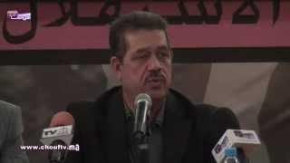 شباط : الاستقلالي بن علال خانته العبارات بخصوص الجيش الملكي