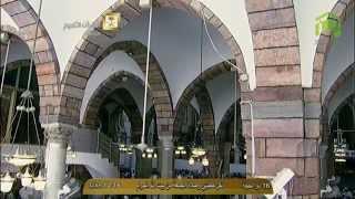 خطبة الجمعة - الشيخ صالح آل طالب - المسجد الحرام - الجمعة 16 ذو الحجة 1435