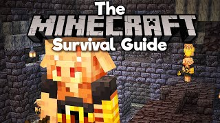 Introducing the Piglin Brute! • The Minecraft Survival Guide (Tutorial Lets Play) [Part 336]