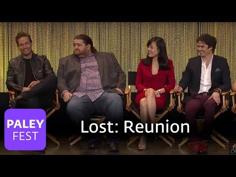 Lost - PaleyFest 2014: LOST Executive Producer Damon Lindelof and actors Josh Holloway and Maggie Grace discuss the antics that occurred while filming on-location; ...