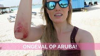 In deze vlog reis ik af naar Aruba en ga ik de eerste dag gelijk al keihard op m'n bek. Ga maar kijken! #ikbendom Instagram: @marijenyc (Gratis) abonneren op ...