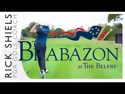 Brabazon Golf Course 18th & 10th Hole Challenge