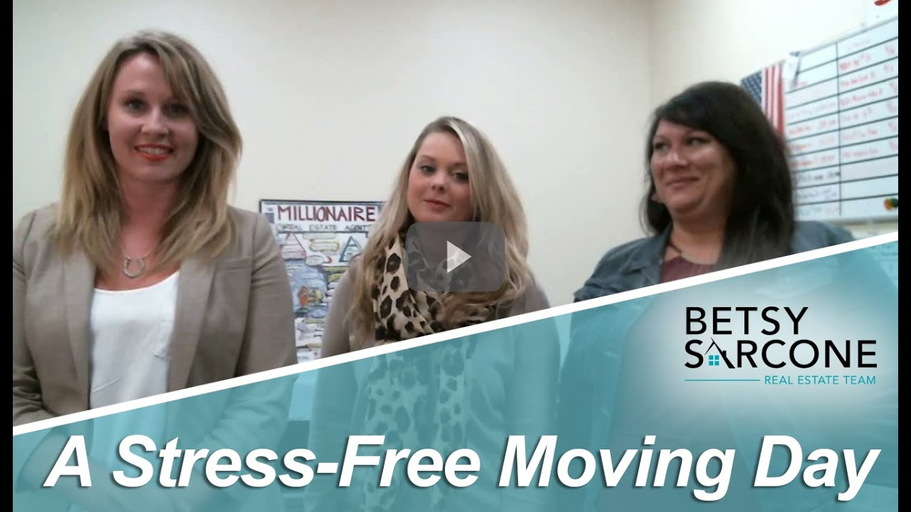 Make Your Move Stress Free