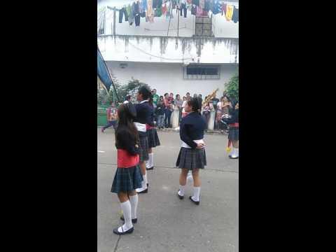 Liceo Barrundia- 2016 C.R.1