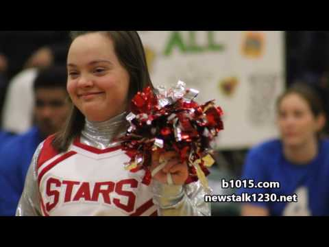 Special Olympics 2017: Stafford County