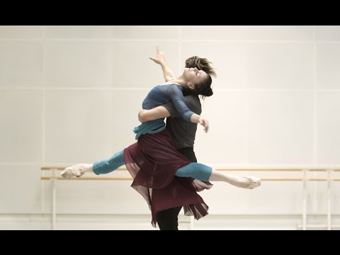 Watch: Natalia Osipova on Onegin – 'A dream for any ballerina'