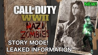 ♔SUBSCRIBE! for the FRESHEST! B03 Zombies Videos!♔Support the video by spending 1 second clicking the 'Like' Button!Thanks :)Forum Page Here:https://www.callofdutyzombies.com/topic/184328-ahnenerbe-and-frederick-the-great-a-theory-about-nazi-zombies/This video is a backstory description of the potential setting and story that the new World War 2 Zombies mode will be taking place in and possibly what to expect hope you enjoyed :)