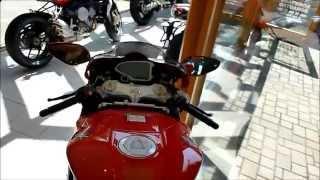 7. 2012 MV Agusta F4 RR Corsacorta  201 Hp 298 km/h 185 mph * see also Playlist ''MV Agusta Models''