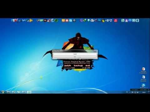 crack idm  internet download manager 2013 (видео)