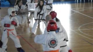 Αθλητικός σύλλογος κορεάτικου καράτε Hellas Tang Soo Do - Bin Son