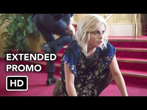 "iZombie 3x09 Extended Promo ""Twenty-Sided, Die"" (HD) Season 3 Episode 9 Extended Promo"