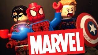 Video Lego Marvel Special MP3, 3GP, MP4, WEBM, AVI, FLV Januari 2019