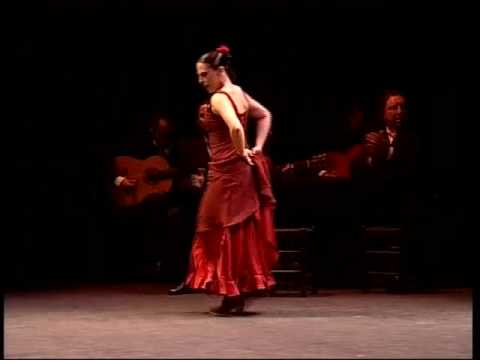 Flamenca - Clip promotionnel @ Gruber Ballet Opra.