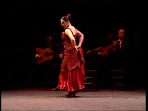 Flamenca - Clip promotionnel @ Gruber Ballet Opéra.