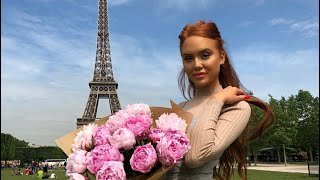 Video TRAVEL VLOG - PARIS WITH SHOWPO! MP3, 3GP, MP4, WEBM, AVI, FLV Agustus 2018