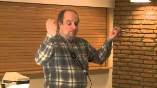 Thumbnail for video: Mats Molen - Några Olika frågeställningar