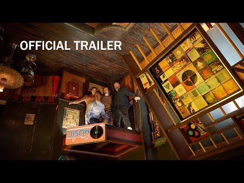 Escape Room - Official Trailer - At Cinemas February 1