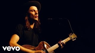 James Bay - Let It Go (Absolute Radio presents James Bay live from Abbey Road Studios)