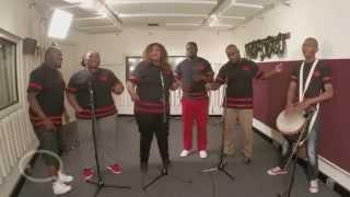 Soweto Gospel Choir - This Little Light of Mine | Open House
