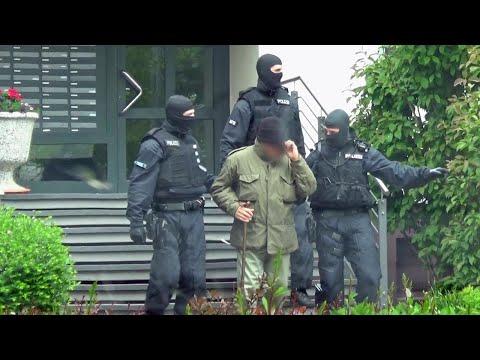 Mutmaßlicher Schleuser vor Gericht: Asyl mit der Ch ...