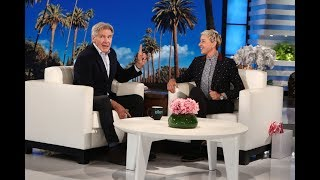 Video Harrison Ford Apologizes to Ryan Gosling for Powerful Punch MP3, 3GP, MP4, WEBM, AVI, FLV Maret 2018