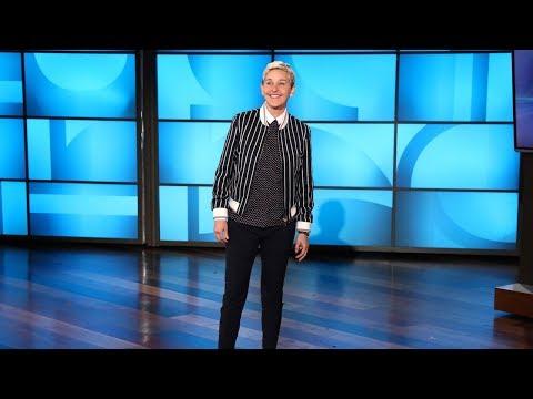 Ellen's Psychic Predicted Her Successful Talk Show