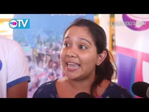 Rutas de Managua 2.0: Asistente virtual para recorrer la capital