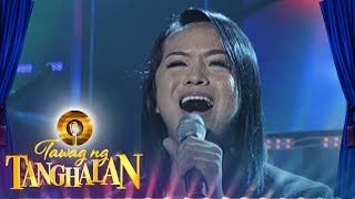 """Luzon contender Roger Star Aquino sings Ariel Rivera's """"Wala Kang Katulad."""" Subscribe to ABS-CBN Entertainment channel!"""