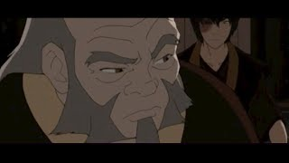 Prince Zuko apologising to his Uncle, Iroh, for betraying him! Main Channel: http://youtube.com/korraspirit Book 3 // Chapter 19: ...