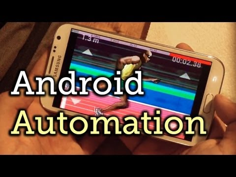 Video of [ROOT] Android Bot Maker