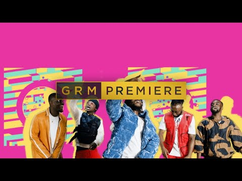 NSG – Natural Disaster (prod. by Jae5) [Music Video] | GRM Daily