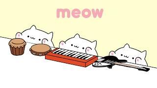 BONGO CAT - 'MEOW' M/V