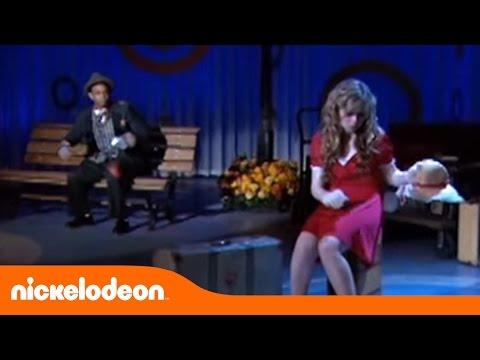 iCarly | Show de Sam | Nickelodeon em Português