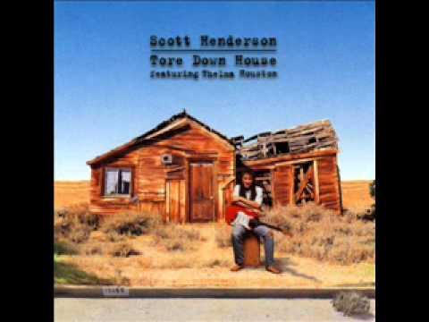 Scott Henderson – Dolemite – Tab N.2