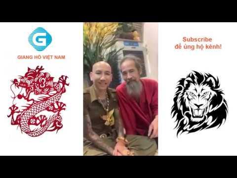Phú Lê đến chúc tết Thế chột và chuẩn bị dự án Chạm Mặt Giang Hồ mới @ vcloz.com
