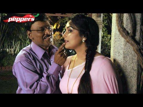 Tamil Movie Gossip - Bhagyaraj becomes hero again after 16 years   நாங்க சொல்லல்ல