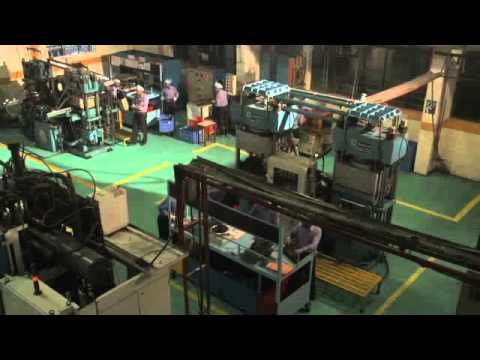 Video of Steelbird Auto Parts India