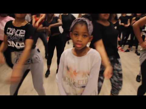 Davido ft Tinashe - How Long | Reis Fernando Choreography |