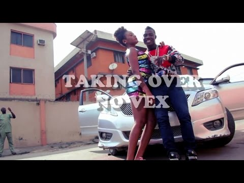 Seph Ft. Famous Igboro, Dj Atte - Taking Over No Vex - Official Music Video