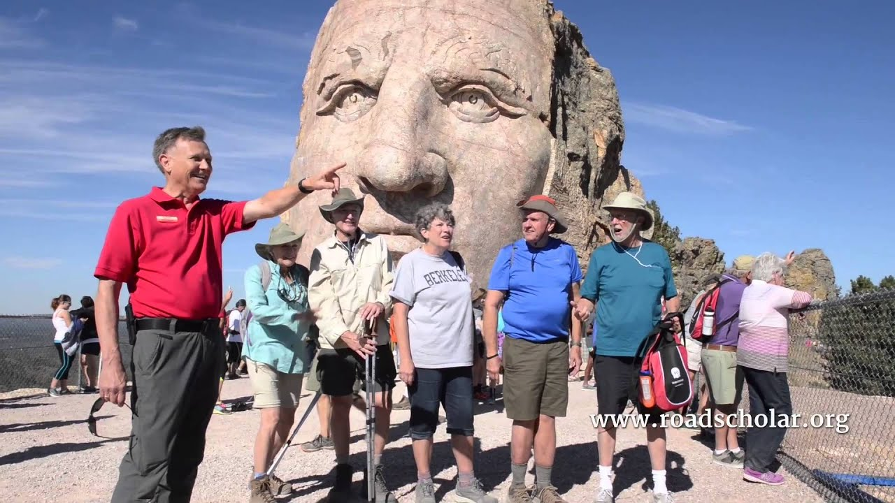 Great American Get-Together at Mount Rushmore