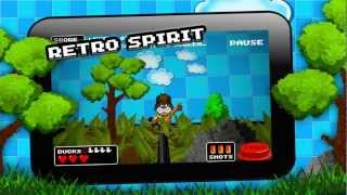 Duck Retro Hunt PRO YouTube video