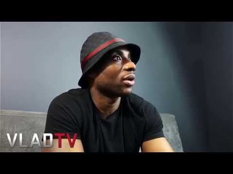 ron - http://www.vladtv.com - Charlamagne tha God sat down with VladTV where he shared his take on Harlem's Cam'ron, both as an MC and with regards to his relationship with longtime girlfriend JuJu,...