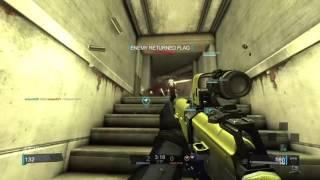 70+ KILLS GAMEPLAY  AK470  BLACKLIGHT RETRIBUTION PS4