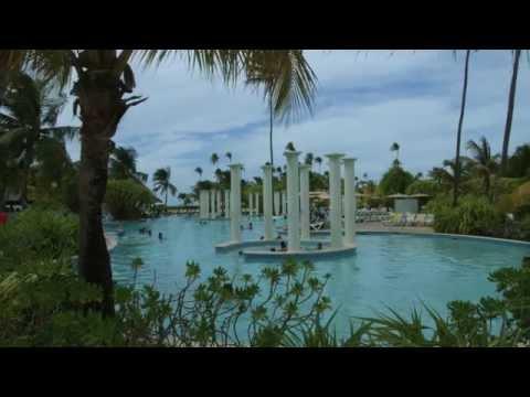 Hotel Gran Melia Puerto Rico