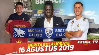 Video Hazard Beli Rumah Mewah 🔴Flamengo Akhiri Negosiasi Balotelli 🔴 Roma Tambah kontrak Cengiz Under MP3, 3GP, MP4, WEBM, AVI, FLV Agustus 2019